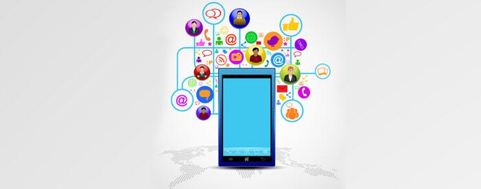 Social Media App Development Company India Social Application Developer
