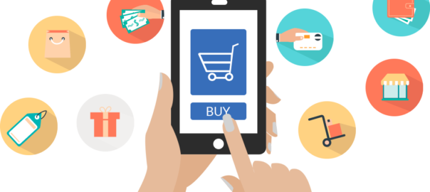 M-commerce Applications Support Business Models at Global Market