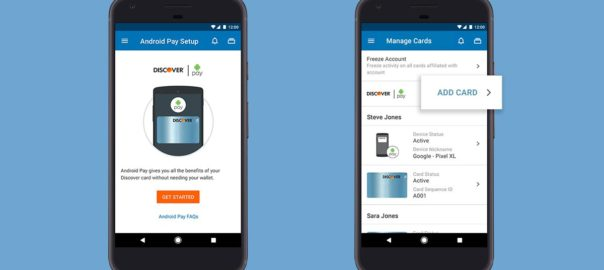 Google Offers Android Pay Integration With Select Banking Apps For Easy Online Transactions