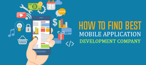Making The Right Choice Of An App Development Company