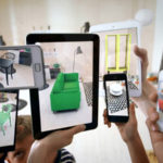 The Innovative AR Technology Is Driving Mobile App Success