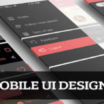 UI Design Principles That Every Mobile App Developer Needs To Know