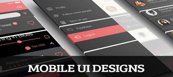 UI Design Principles That Every Mobile App Developer Needs To Know