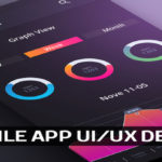 Mobile UI Design Trends That Are Being Followed By App Developers