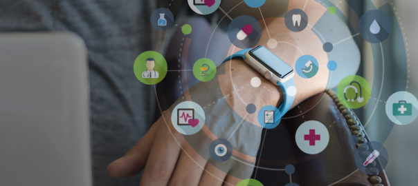 Wearable Technology Is Going To Change The Game For Healthcare Domain