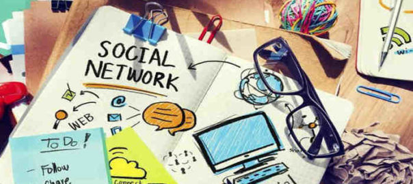 5 Trends Influencing Social Media App Development