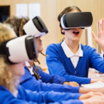 Augmented Reality is Going To Reshape The Education Industry