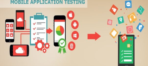 Manual And Automated Mobile App Testing