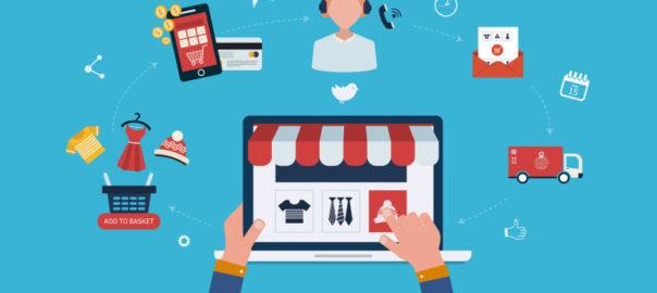 E-commerce-Mobile-App