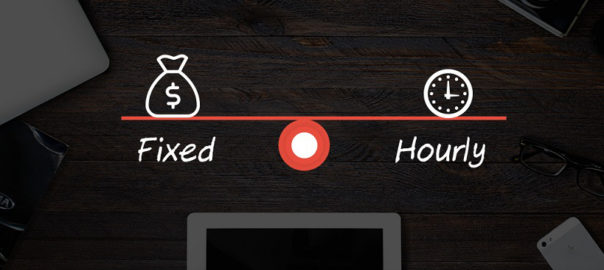 Fixed Price Or Hourly Hiring: Which is the best for mobile app development?
