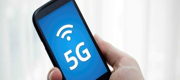 The 5G Revolution Is All Set To Take Mobile Apps By Storm In 2019