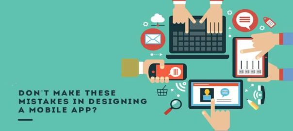Mobile App Design Mistakes To Avoid For Ensuring An Excellent UX