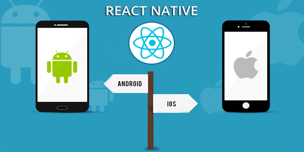 Android and iOS App Development Differ with React Native