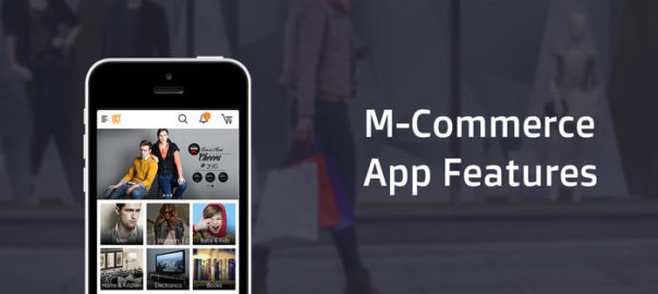 8 Features That Every Successful M-Commerce App Should Have