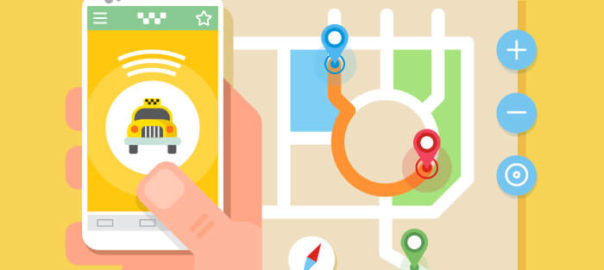 Explore The Features That Can Make Your Taxi Booking App Stand Apart