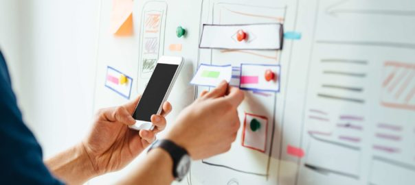 5 Ways A Mobile App Development Company Can Help To Reinvent Your Business