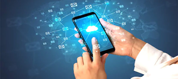 Cloud-Based Mobile Apps