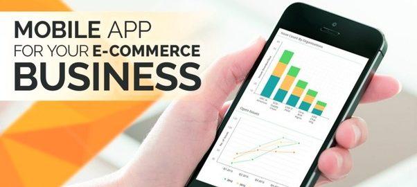 E-Commerce Merchants Investing In Mobile App Development