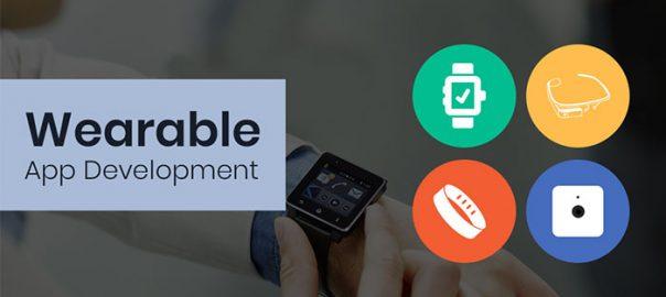 Wearbale App Development