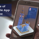 AR Technology Will Drive Travel App Development In The Future