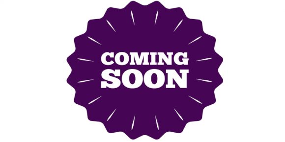 Create a Coming Soon launch page