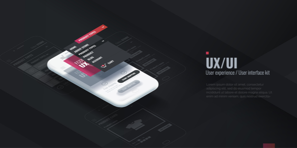 app have a good UI and UX