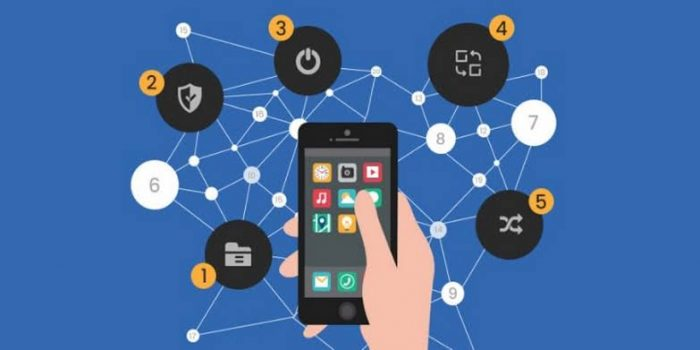 Benefits Blockchain technology offers to Mobile Industry