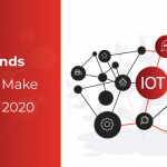 IoT Trends In 2020