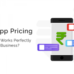 Mobile app pricing