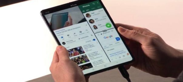 How to Design & Develop Apps For Foldable Smartphones