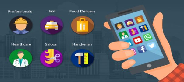 How Business Enterprises Can Benefit from On-Demand Apps in 2020