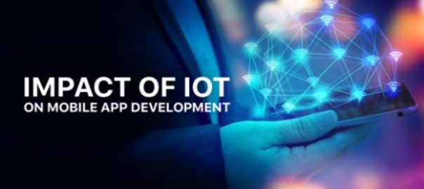 How IoT Technology Makes A Difference In Mobile App Development