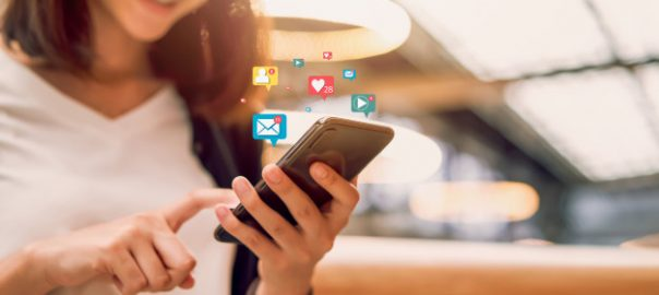 Mobile App Marketing Tips To Improve Customer Engagement