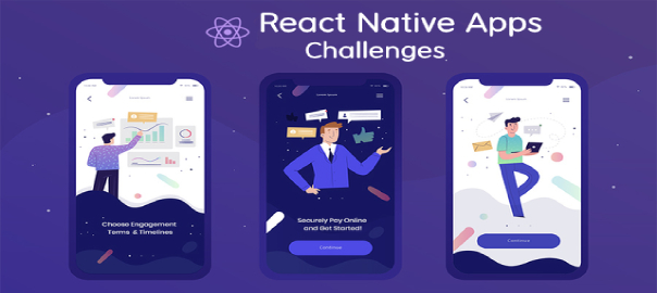 Challenges Developers Face When Developing React Native Apps?