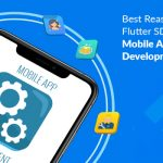 Flutter is regarded As Best SDK for Mobile App Development