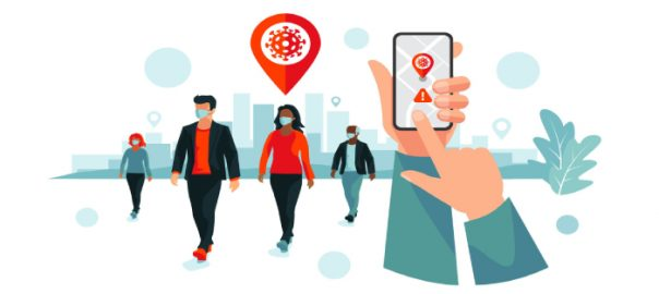 Health Industry Need Mobile Technology to Stop COVID-19
