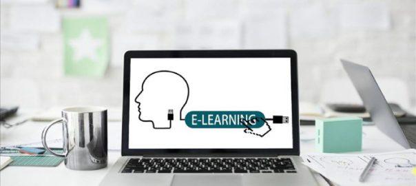 E-Learning App Shaping Education Industry during Coronavirus Outbreak