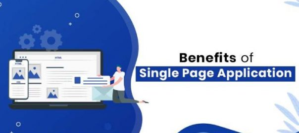 Single Page Application is it Worth Investing for Business