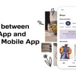 Difference between Business App and Consumer Mobile App