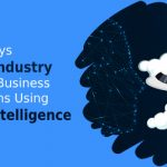 Ways Airline Industry Improve Business Operations Using Artificial Intelligence