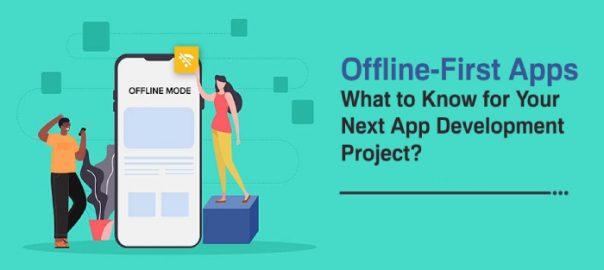 Offline-First Apps