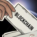 Blockchain Help Reinstate Trust in the Global Political Economy