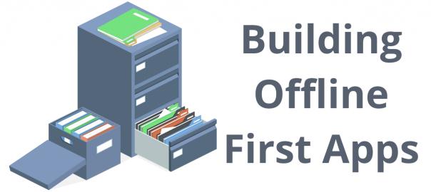 Offline First-Apps