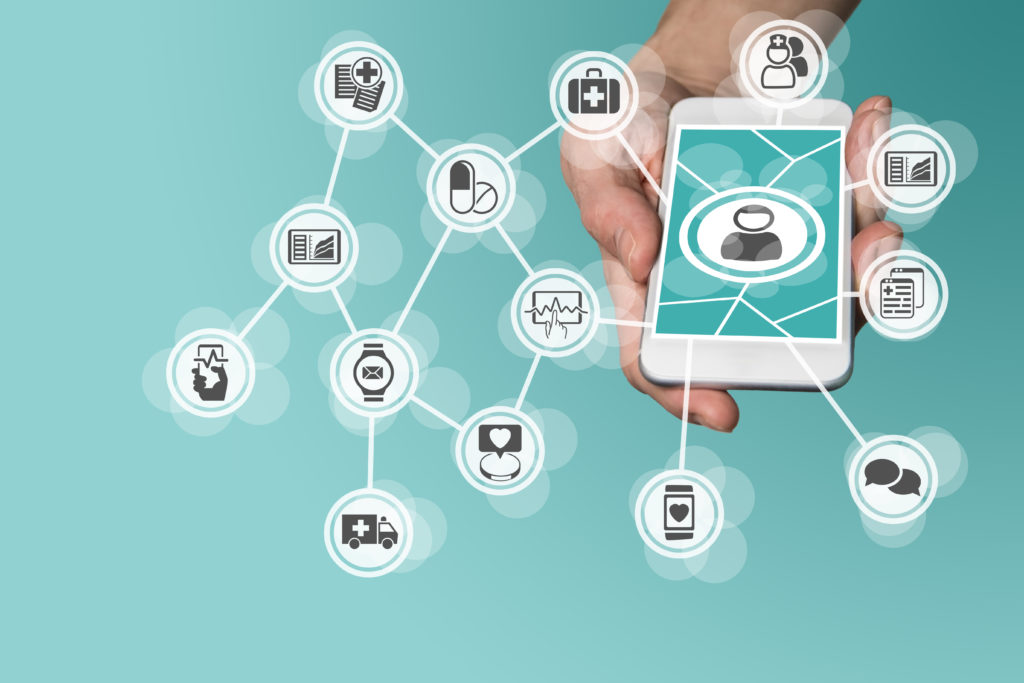 Increasing Penetration And Investment Towards Healthcare App Development