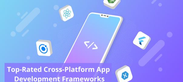cross-platform app development frameworks