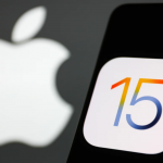 iOS 15 features to update an iPhone