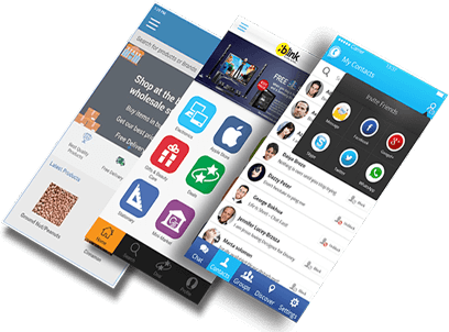 Android App Development Company India, Android Application