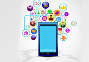 Social Media Mobile application development services