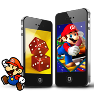 iPhone Games Development services