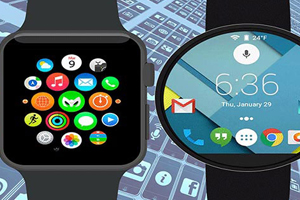Upgrade Existing Apps For Compatibility With Wearable Devices